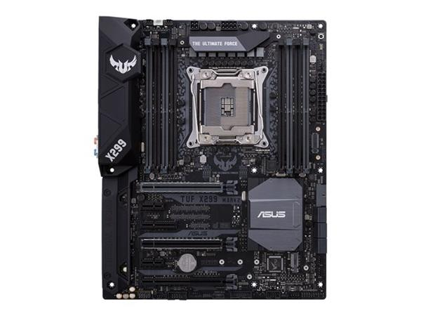 Asus TUF X299 MARK 2 Intel X299 S2066 DDR4 M.2 USB3.1 ATX