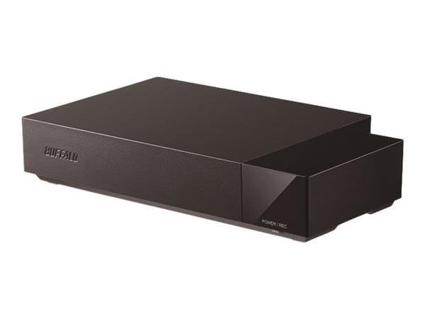 Buffalo DriveStation Media 3TB USB3.0