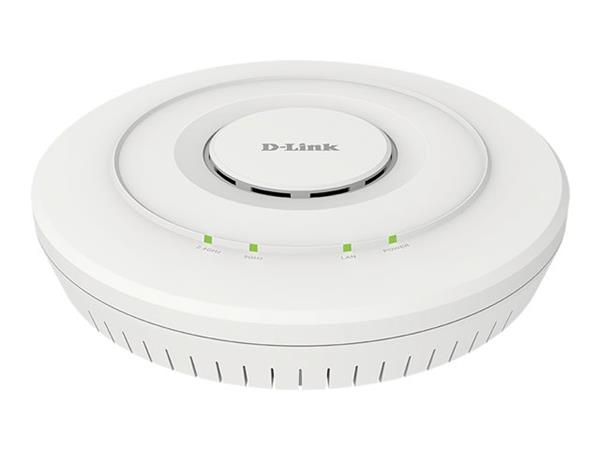 D-Link Unified AC1200 Simultaneous  Dual-Band PoE Access Point