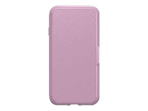 superior quality 61866 312cb OtterBox Symmetry Etui for Apple iPhone 7 - Mauve Dream Pink (77 ...