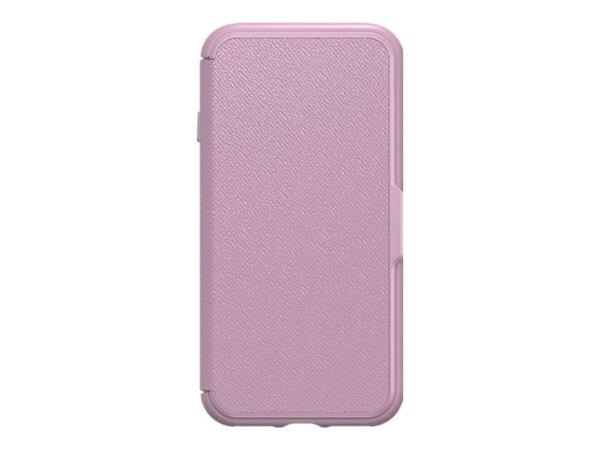 OtterBox Symmetry Etui for Apple iPhone 7 - Mauve Dream Pink