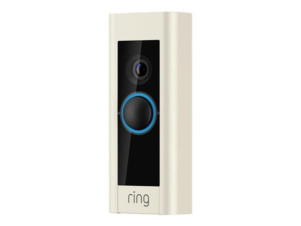 Ring Video Doorbell Pro Kit with Ring Chime