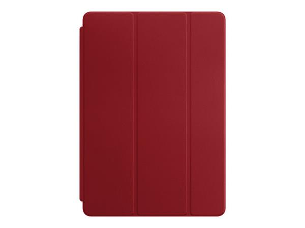 Apple Leather Smart Cover for 10.5-inch iPad Pro - (PRODUCT)RED