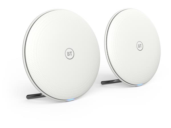 BT Whole Home Wi-Fi – Twin Pack
