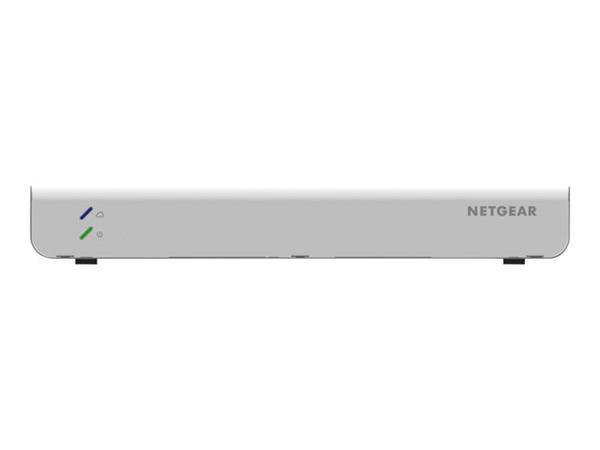 NETGEAR Insight Managed 8-port Gigabit Ethernet Smart Cloud Switch