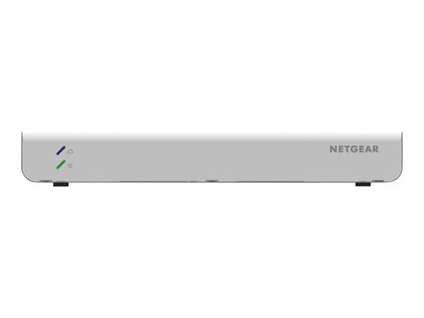 NETGEAR Insight Managed 8-port Gigabit Ethernet PoE Smart Cloud Switch