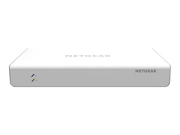 NETGEAR Insight Managed 8-port Gigabit Ethernet High-Power PoE+ Smart Cloud Switch