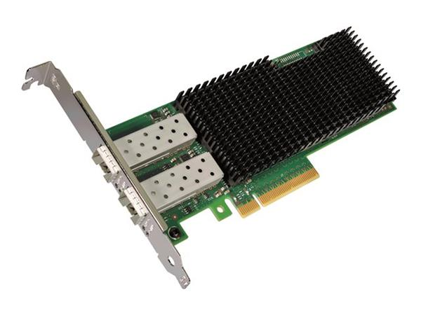 Intel XXV710 25Gb Dual port DA server adapter