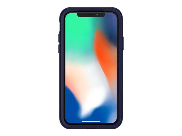 OtterBox Symmetry case for iPhone X - Mix Berry Jam - Limited Edition