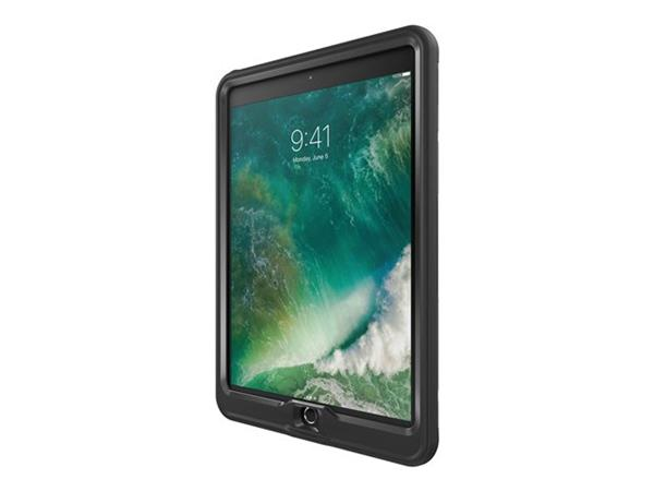 "OtterBox LifeProof NUUD for 2nd Generation iPad Pro 10.5"" -  Black"