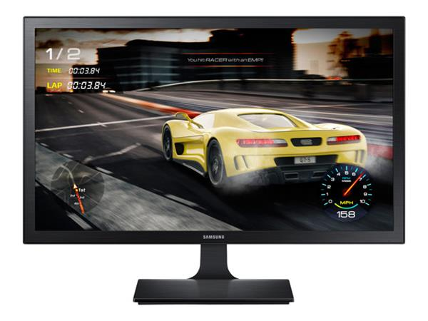"Samsung S27E330H 27"" 1920x1080 1ms HDMI VGA LED Monitor"