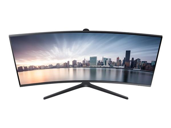 "Samsung C34H890WJU 34"" 3440x1440 4ms HDMI DP USB-C LED Monitor"