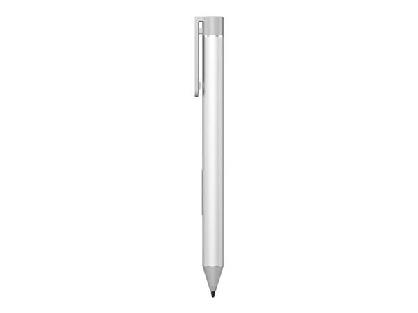 HP Active Pen - Digital pen 2 buttons Silver Nature