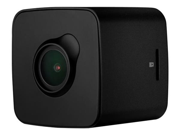 Prestigio RoadRunner CUBE Full HD WiFi Sony Sensor Dashcam Black
