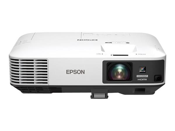 Epson 5000 ANSI Lumens WUXGA 3LCD Technology Meeting Room 4.8Kg