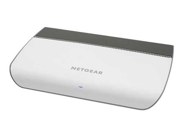 NETGEAR Switch - unmanaged - 8 x 1000Base-T