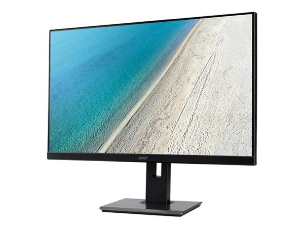 "Acer B277 27"" 1920x1080 4ms VGA HDMI DP LED Monitor"