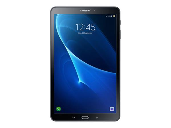 "Samsung Galaxy Tab A (2016) 10.1"" 32GB WiFi Black"