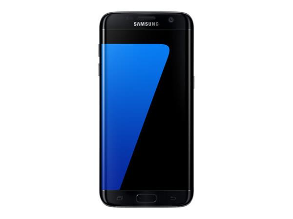 Samsung Galaxy S7 Edge 32GB - Black