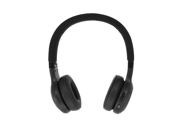 JBL E45 Bluetooth Wireless on-ear headphones - Black