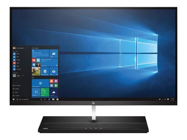 "HP EliteOne 1000 G1 Core i7-7700 8GB 256GB SSD 27"" Win 10 Pro All-in-one"