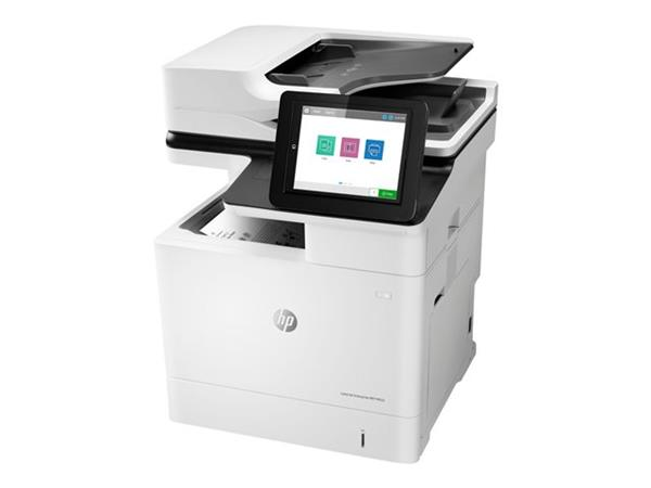 HP LaserJet Enterprise M632h MFP Colour Printer