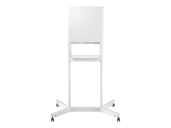 Samsung portable flat panel floor stand for Flip 55""