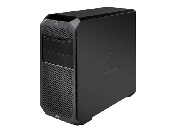 HP Workstation Z4 G4 Xeon W-2123 16GB 256GB W10 Pro