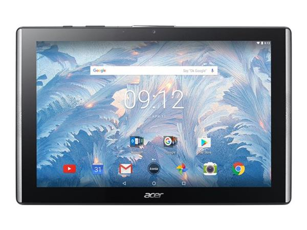 Acer Iconia One 10 B3-A40 Quad Core 2GB 32GB FHD Android - Black
