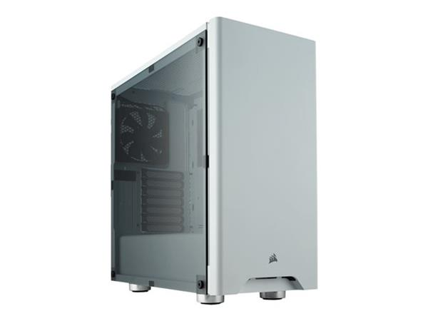 Corsair Carbide Series 275R ATX Case - White