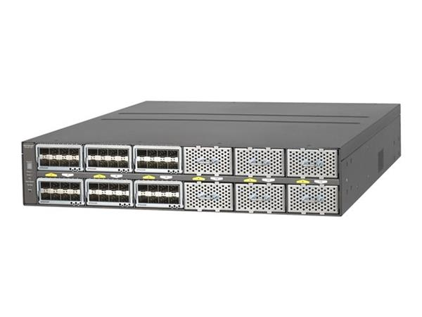NETGEAR M4300-96X Managed Switch 48xSFP+ APS600W Starter Kit