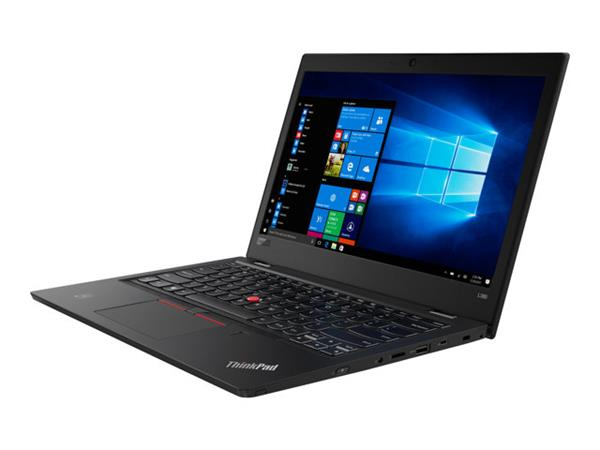 "Lenovo ThinkPad L380 Core i5-8130U 8GB 256GB 13.3"" Win 10 Pro"