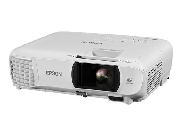 Epson EH-TW650 Full HD 1080p 3100 Lumens 3LCD Home Cinema