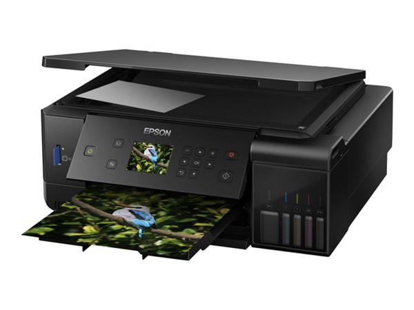 Epson EcoTank ET-7700 Colour Inkjet 32ppm Multifunction Printer