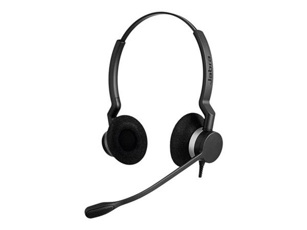 Jabra Biz 2300 Duo, USB-C, MS