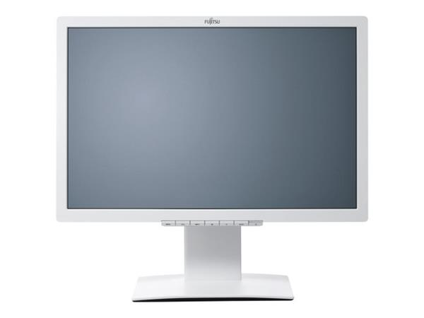 "Fujitsu B22W-7 22"" 1680x1050 5ms VGA DVI DisplayPort LED Monitor"