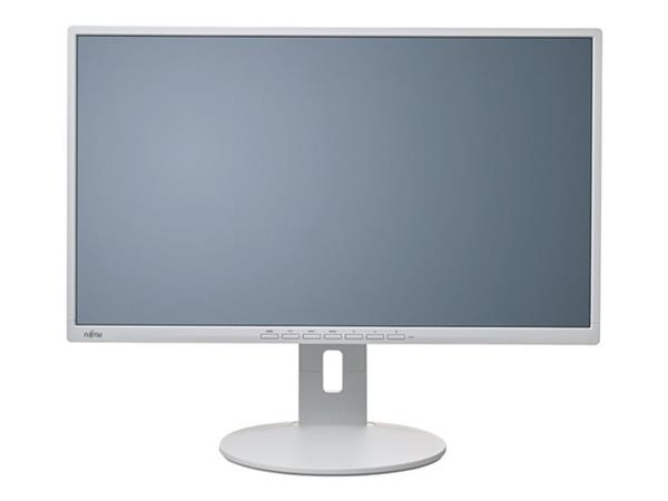 "Fujitsu B27-8 TE 27"" 1920x1080 5ms VGA DVI DP LED IPS Monitor"