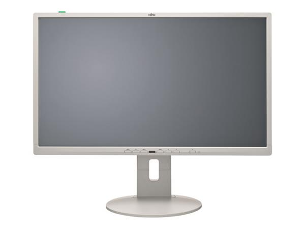 "Fujitsu P24-8 TE 23.8"" 1920x1080 5ms VGA DVI DP LED IPS Monitor"