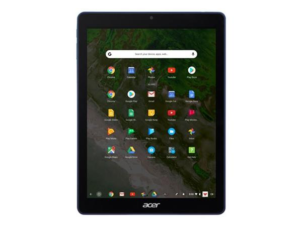 "Acer Chromebook Tab 10 D651N-K25M 32GB eMMC 9.7"" Tablet PC"