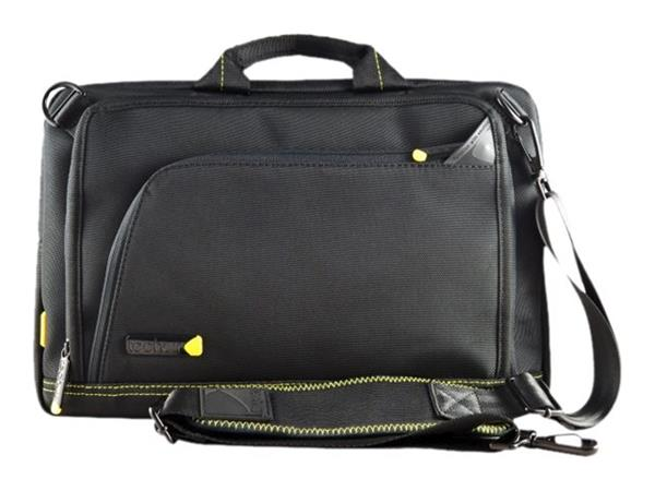 "Techair Notebook Carrying case 14.1"" - Black"
