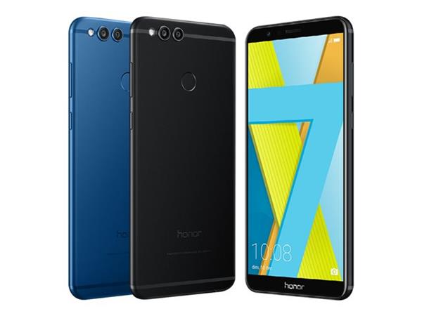 "Huawei Honor 7X 5.93"" Full HD 16MP 4GB 64GB Android Smartphone"