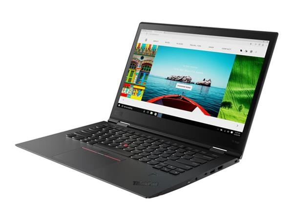 Lenovo ThinkPad X1 Yoga 20LD - Flip design - Core i5 8250U / 1.6 GH