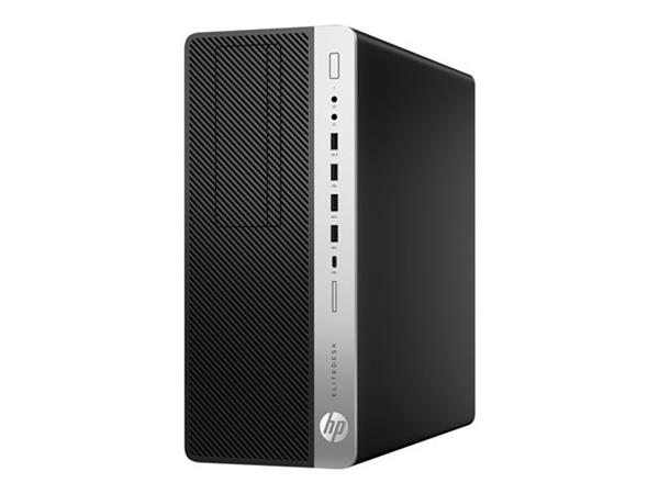 HP 800 G4 Core i7-8700 16GB 512GB SSD Windows 10 Pro
