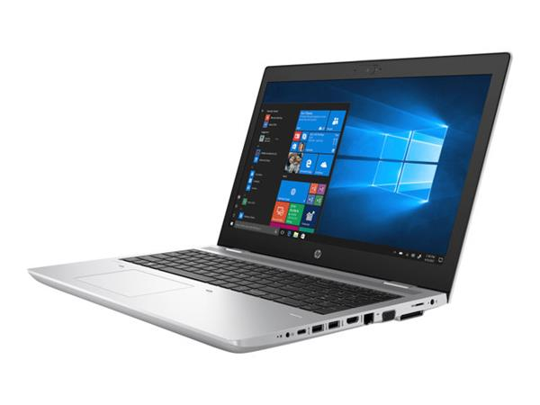 "HP ProBook 640 G4 Core i5-8250U 8GB 256GB SSD 14"" Windows 10 Pro"