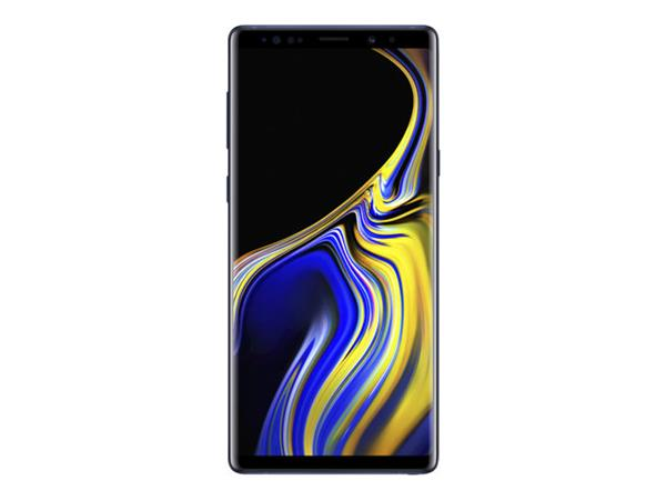 "Samsung Galaxy Note 9 128GB 6.4"" - Ocean Blue"
