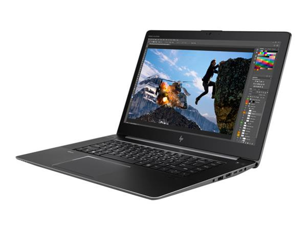 "HP Z Book Studio G4 Xeon E3-1505MV6 32GB 512GB SSD 15.6"" Windows 10 Pro"