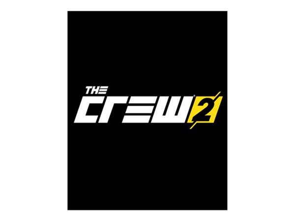 UbiSoft The Crew 2 - PS4