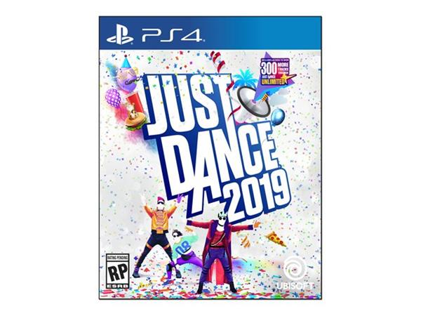 UbiSoft Just Dance 2019 - PS4