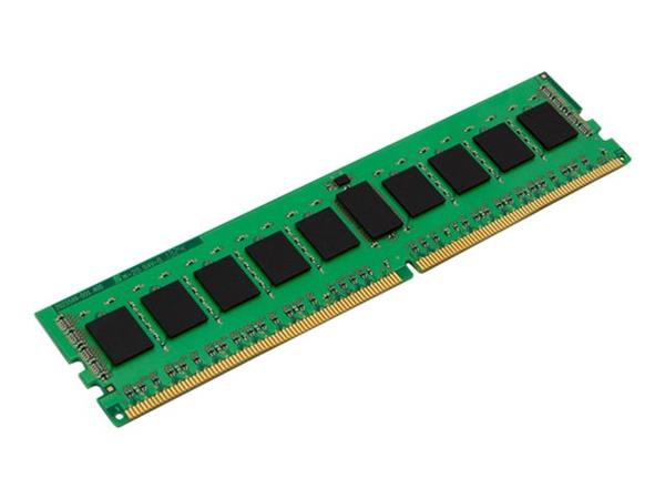 Kingston 16GB DDR4 2666MHz ECC Memory