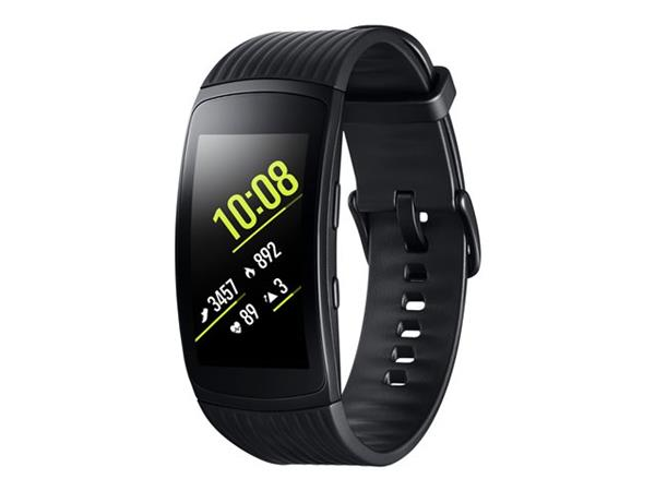 Samsung Gear Fit2 Pro - Activity Tracker - Black